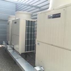 Climatisation - Airclimatisation-grenoble-mitsubishi